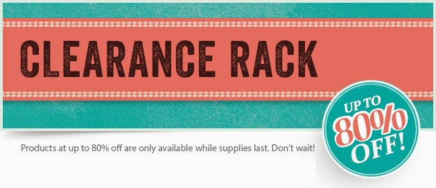 New Clearance Items Added!