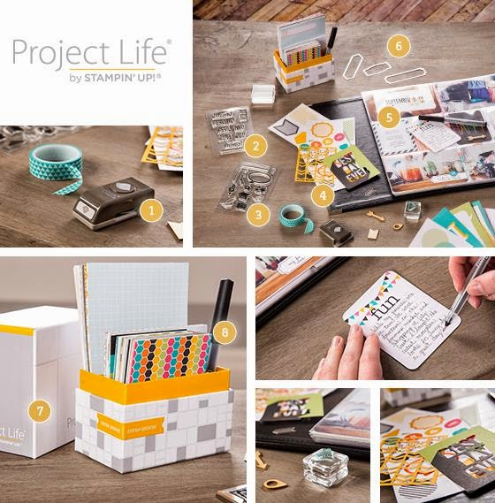 Project Life Has Arrived!