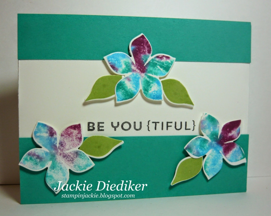 Be-You-{Tiful}!