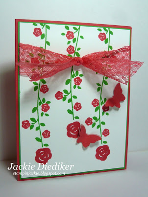 Pals Paper Arts #256 – Floral Wings Sketch Challegne!