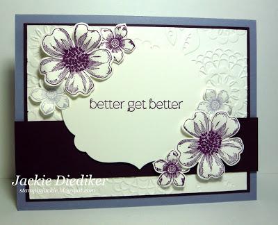 Better Get Better