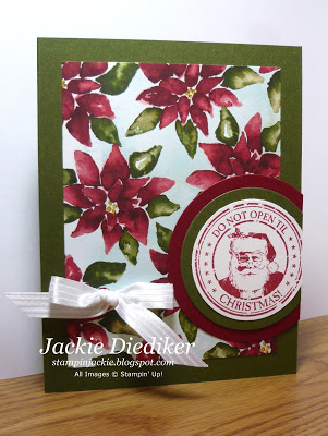 Pals Paper Arts Challenge – PPA #281 & Merry Christmas!