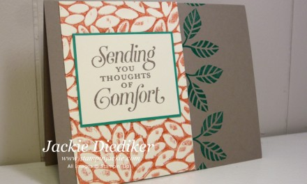 Pals Paper Arts Challenge – Suite Seasons!