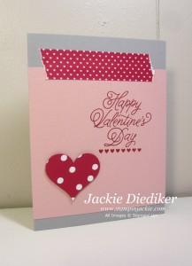 Sealed with Love Jackie Diediker Stampin Up