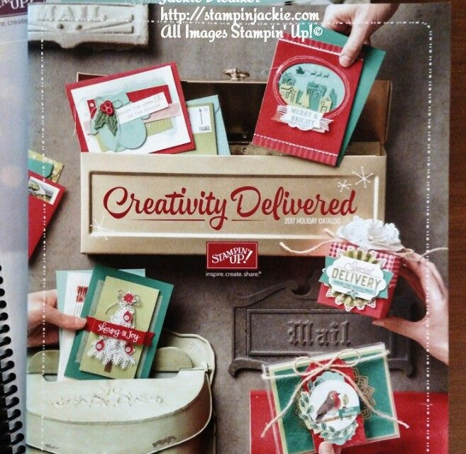 Holiday Catalog Product Shares!