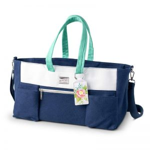 Craft & Carry Tote Bag